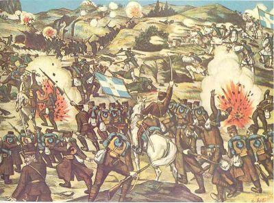 Μάχη Κιλκίς Λαχανά 19-21 Ιουνίου 1913, ένας 12χρονος γράφει ΙΣΤΟΡΙΑ!