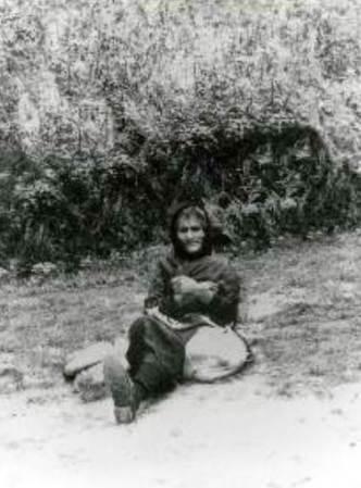 Οσία Σοφία η εν Κλεισούρα ασκήσασα (6 Μαΐου1976)