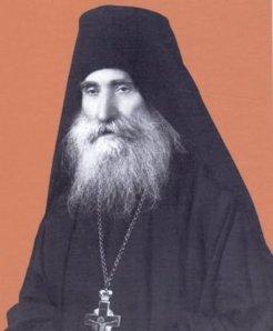 Ο μακαριστός Γέροντας Ευσέβιος Γιαννακάκης (1910- 19-6-1995)