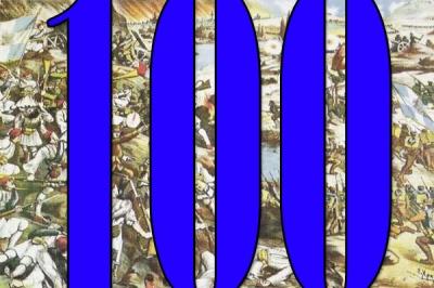 serres100