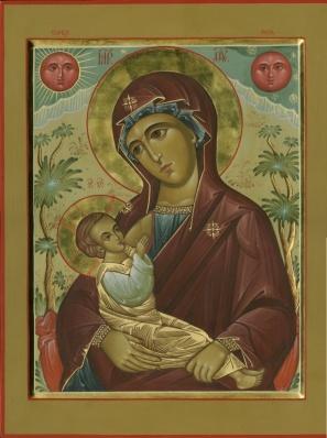 ΕΥΧΕΣ σε λεχώνα μητέρα και το νεογέννητο βρέφος