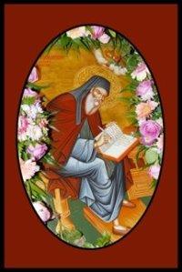Αποτέλεσμα εικόνας για άγιοσ νικόδημοσ ο αγιορείτησ