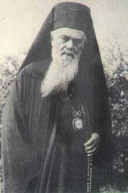 Νικόλαος Βελιμιροβιτς
