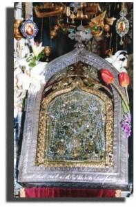 Ο Γ.Παΐσιος για την Παναγία της Τήνου και τις θαυματουργές εικόνες