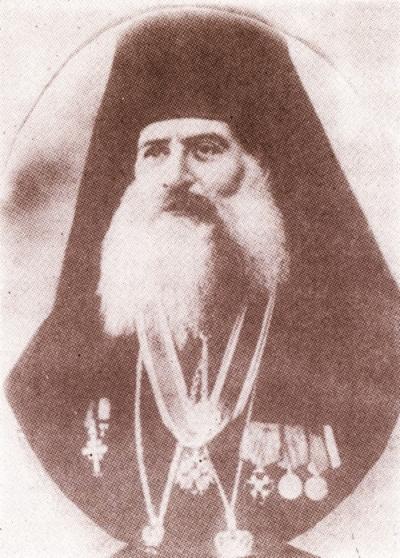 15-9-1922, τον έθαψαν ζωντανό μαζί με 9 ιερείς… Μνήμη Αμβροσίου Μητροπολίτη Μοσχονησίων
