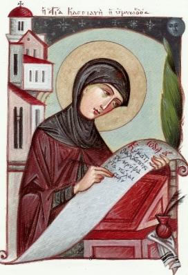 Αγία Κασσιανή η υμνογράφος (437x640)
