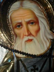 Ο Όσιος Σεραφείμ του Σαρώφ: ο άγιος της διαρκούς αναστάσιμης χαράς (αφιέρωμα)