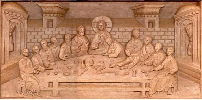 Τι είναι η Προηγιασμένη Θεία Λειτουργία;