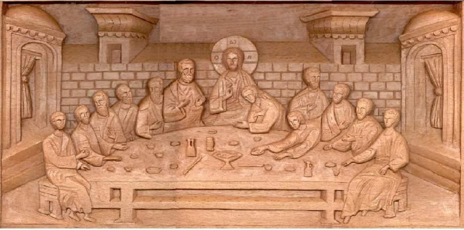 Τι είναι η Προηγιασμένη ΘείαΛειτουργία;