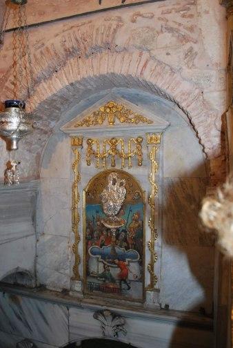 Η-Ζωοδόχος-Πηγή-στο-Μπαλουκλί-της-Κωνσταντινούπολης