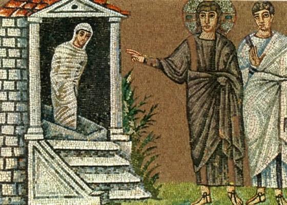 Αποτέλεσμα εικόνας για ΑΝΑΣΤΑΣΙΣ ΤΟΥ ΛΑΖΑΡΟΥ
