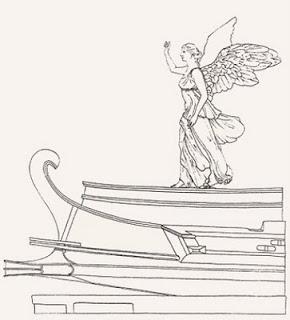 Απεικόνιση του έργου στην αρχική του μορφή