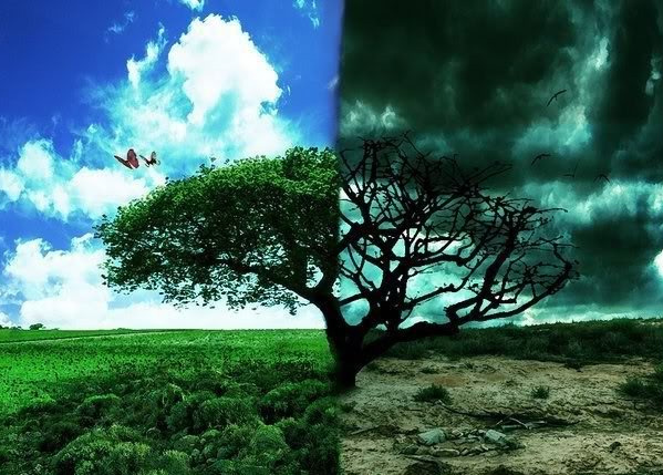 Παράδεισος και κόλαση: μια συμβολική απεικόνιση… – Αντέχουμε…
