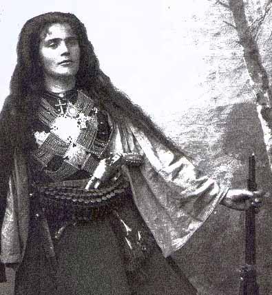 Αποτέλεσμα εικόνας για γυναικες μακεδονικος αγωνας